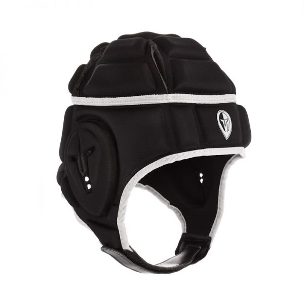 Gameguardian DLSR Black Sports Head Guard
