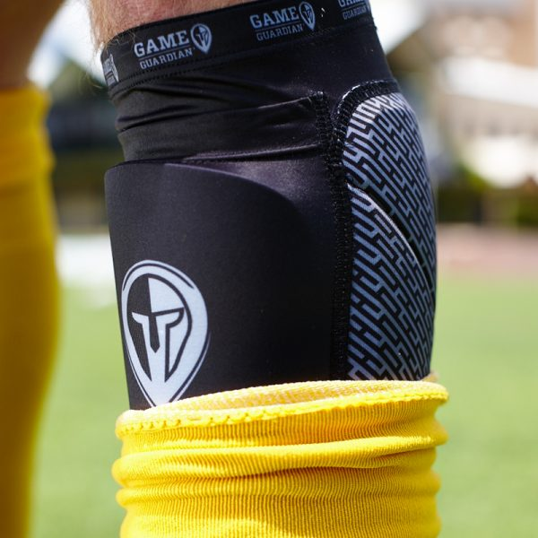 Game Guardian Stealth Guard Shin Guard or Protector
