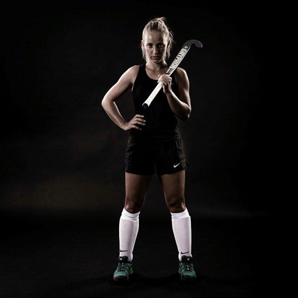 Stealth Guard Hockey Georgia Wilson