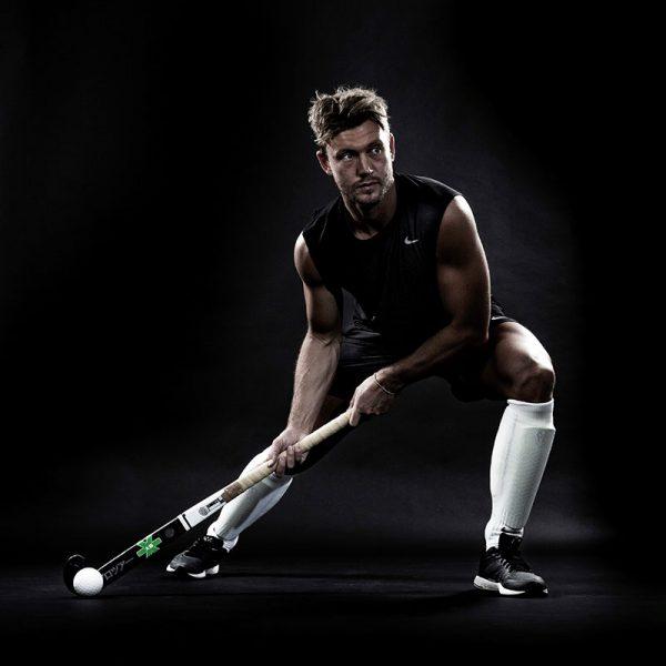 Stealth Guard Hockey Nick Budgeon